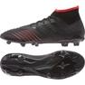 Chuteiras de futebol adidas Predator 19.2 Fg M D97939 preto preto
