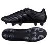 Chuteiras de futebol adidas Copa 19.4 Fg M D98068 preto preto
