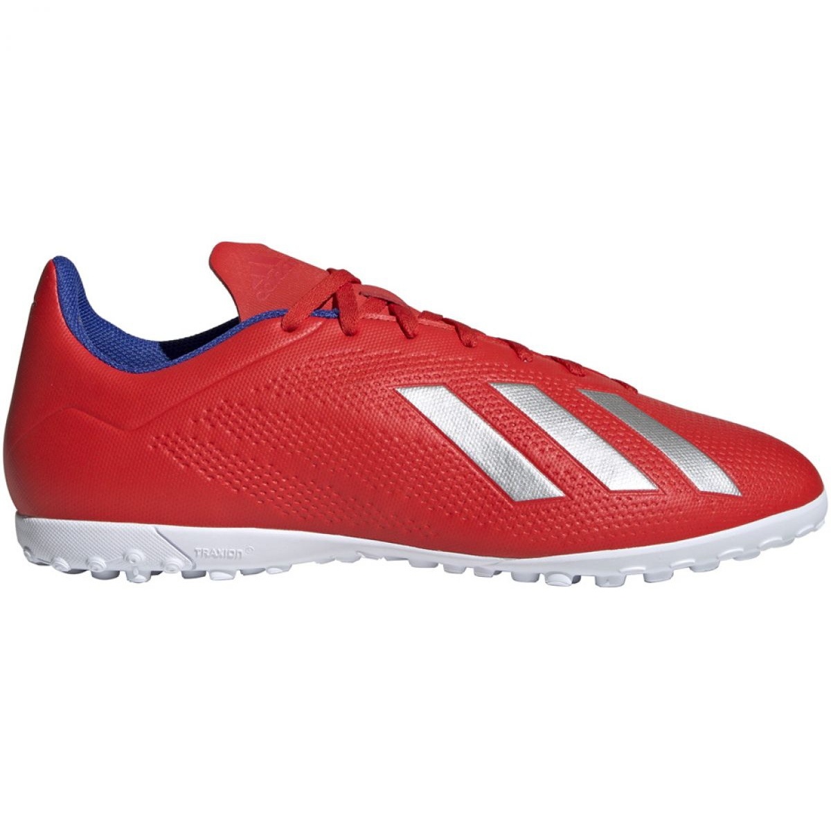 Menor preço em Chuteira Adidas Infantil Nemeziz Messi Tango 17.4 Tf