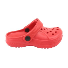 Befado calçado de outras crianças - vermelho 159X005