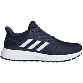 adidas energy cloud sapatos largos para homem