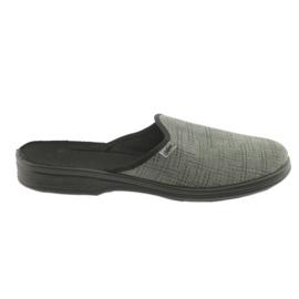 Sapatos masculinos Befado pu 089M410