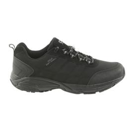 Preto DK 18378 softshell calçados esportivos