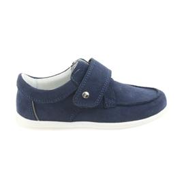 Bartek marinha Sapatos casuais para meninos 58599 granada