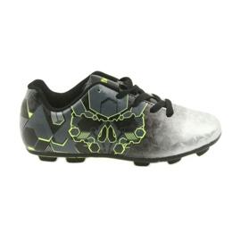 Calçados esportivos para crianças meninos 'Atletico 76520 mix color multicolorido