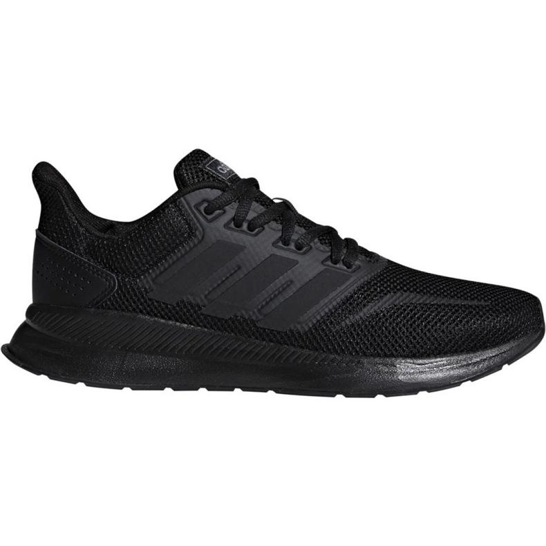 Sapatilhas de running adidas Runfalcon W F36216 preto