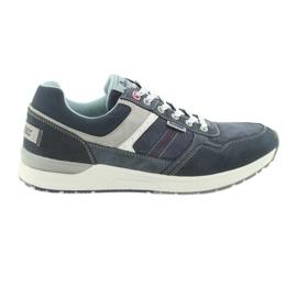American Club Calçado de desporto ADI calçado de homem americano RH17