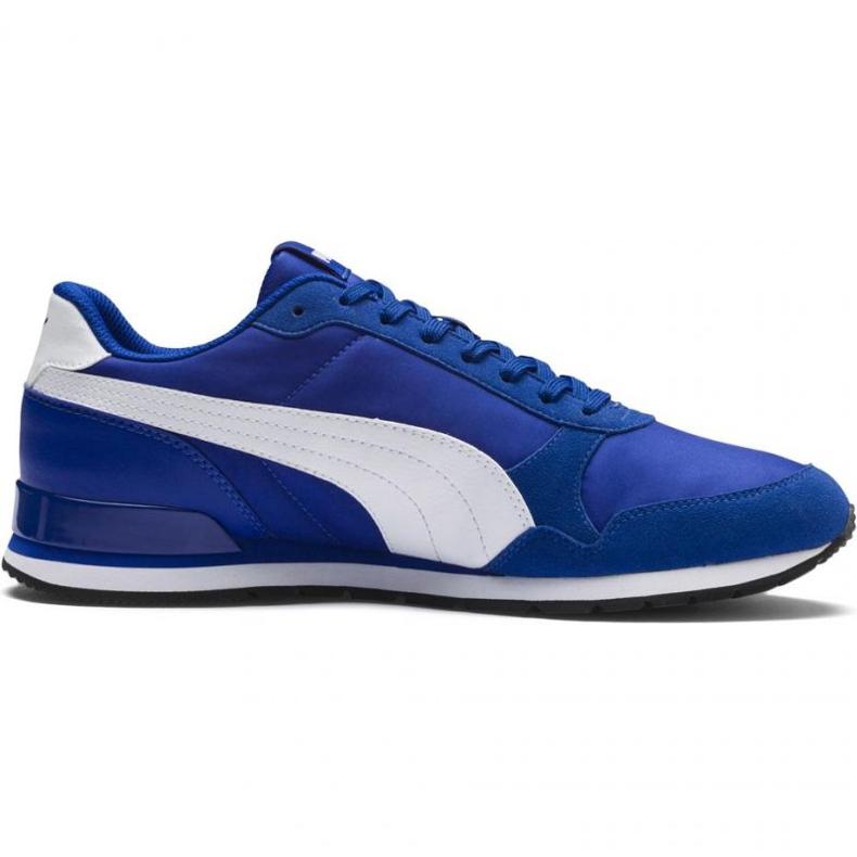 Sapatilhas de running Puma ST Runner v2 NL M 365278 14 azul