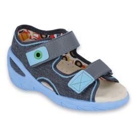 Sapatos infantis Befado pu 065P125