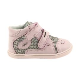Sapatos Velcro Bartek 11703