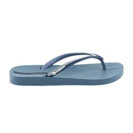 Chinelos Ipanema 82518 Azul