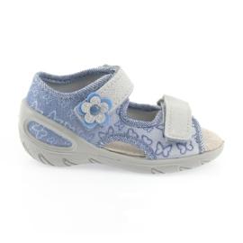 Sapatos infantis Befado pu 065P122