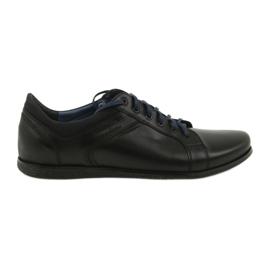 Calçado desportivo para homem Nikopol 1703 preto