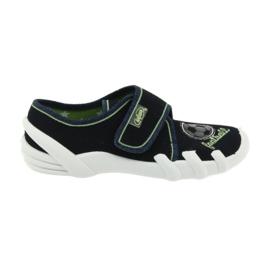 Marinha Sapatos infantis Befado 273X247