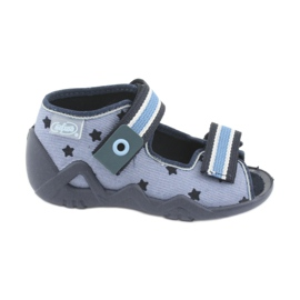 Calçado infantil Befado 250P079