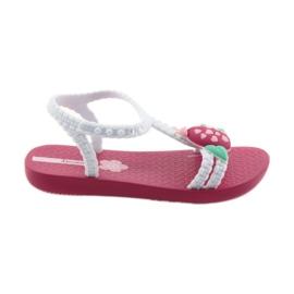 Sandálias perfumadas Ipanema 82539 joaninha