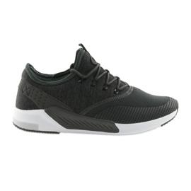 Cinza Calçado desportivo para homem DK 18470 grey