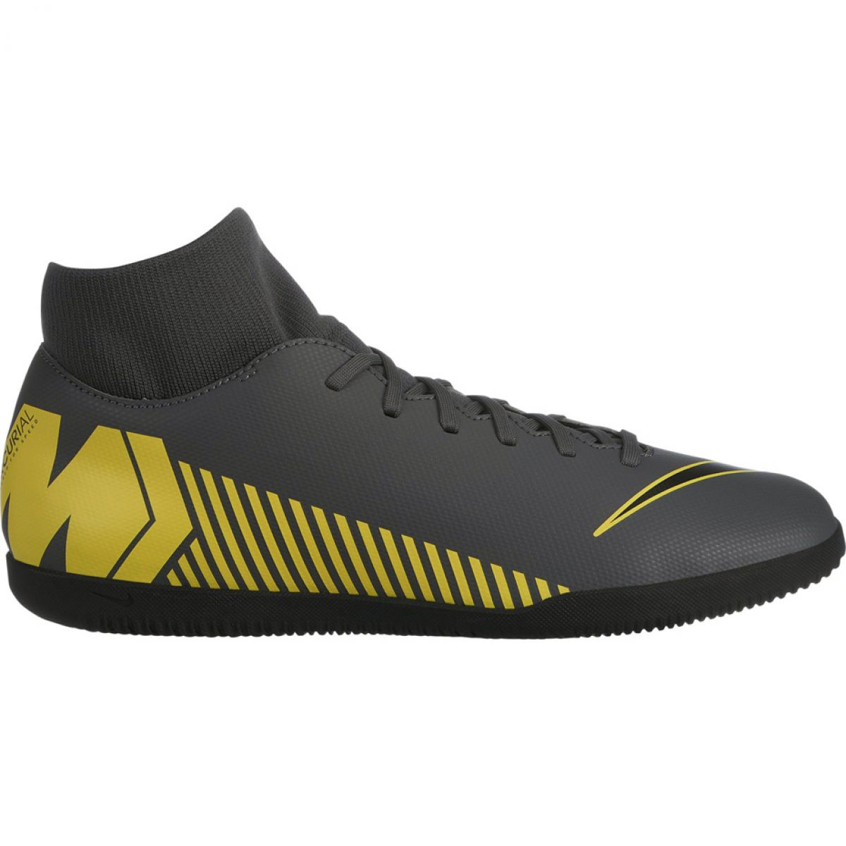 Sapatos de interior Nike Merurial Superflyx 6 Academia Ic M