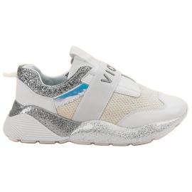 Sapatos esportivos VICES branco