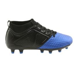 Esportes Boys 'American Club OG23 Royal / Preto azul