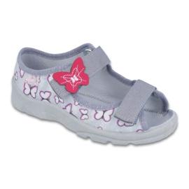 Calçado infantil Befado 969X135
