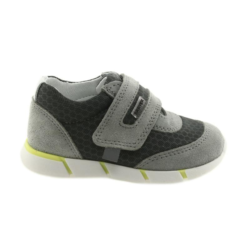 Bartek 51949 calçados esportivos cinza