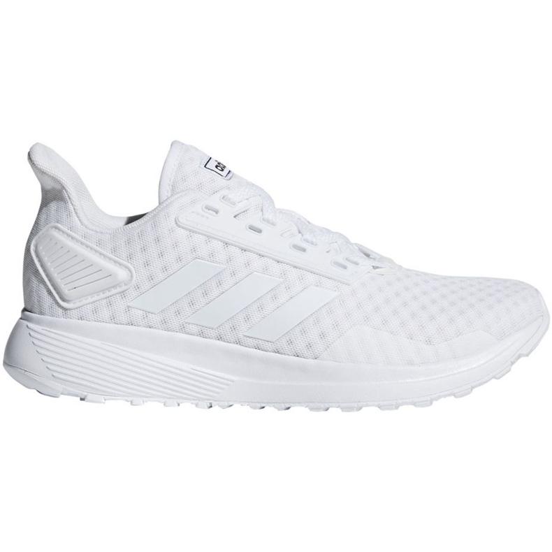 Sapatilhas de running adidas Duramo 9 W F34772 branco