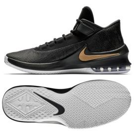 Tênis de basquete Nike Air Max Infuriate 2 Mid M AA7066-002
