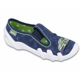 Sapatos infantis Befado 290X184