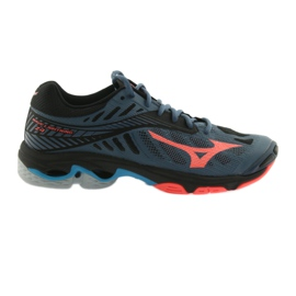 Sapatos de voleibol Mizuno Wave Lighting Z4 W V1GC180065