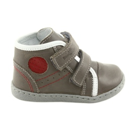 Sapatos para rapazes Ren But 1423 grey