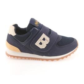 Sapatos infantis Befado até 23 cm 516X038