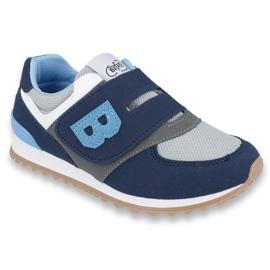 Sapatos de criança Befado até 23 cm 516Y041