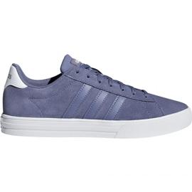 Sapatos Adidas Daily 2.0 W F34739 roxo