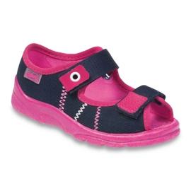 Calçado infantil Befado 969X105