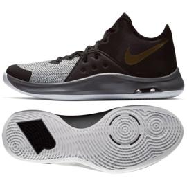 Tênis de basquete Nike Air Versitile Iii M AO4430-005