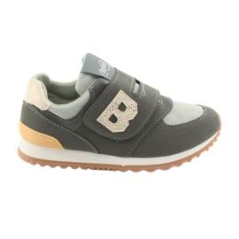 Sapatos infantis Befado até 23 cm 516Y040