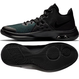 Tênis de basquete Nike Air Versitile Iii M AO4430-002
