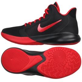 Tênis de basquete Nike Precision Iii M AQ7495-001