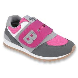 Sapatos infantis Befado até 23 cm 516Y039