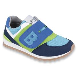 Sapatos infantis Befado até 23 cm 516Y043
