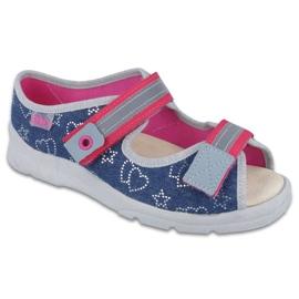 Calçado infantil Befado 869Y134
