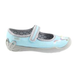 Sapatos infantis Befado 114X331 cavalo