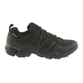 Atletico 8008 calçados esportivos pretos