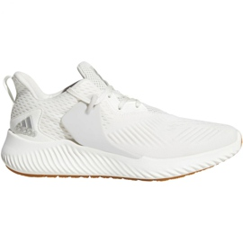 Sapatilhas de running adidas Alphabounce rc 2 W BD7190 branco