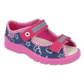 Calçado infantil Befado 869X133