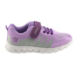 Sapatos infantis Befado 516Y025