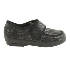 Sapatos femininos Befado pu 984D016