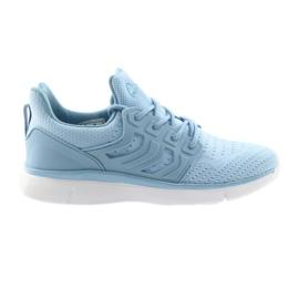 American Club Calçados Esportivos American FH07 azul