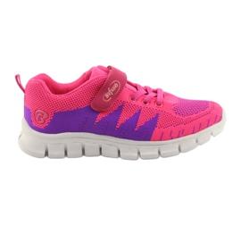 Sapatos infantis Befado até 23 cm 516X023